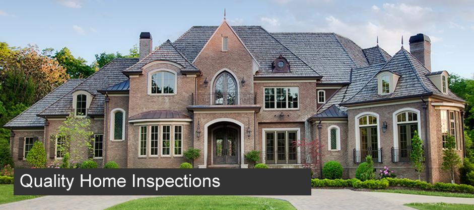 NJ home inspectors